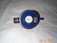 Camping gas / campingaz regulator, £5. For gas bottle on camping cooker. Collect Pontardawe SA8..