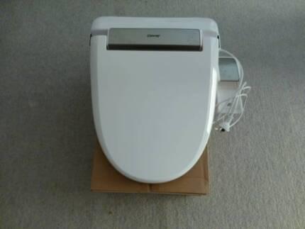 Bidet Toilet Seat - Electric – Coway Rockingham Rockingham Area Preview