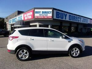 2016 Ford Escape SE 4dr 4x4