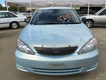 Toyota Camry L4 Altise Automatic Sedan 2.4L Petrol Laidley Lockyer Valley Preview