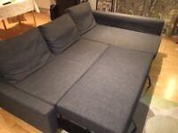 Ikea Sofa Grey Good Condition