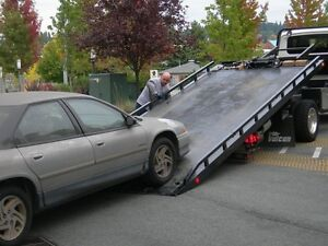 CARS FOR SCRAP - 200$$ GUARANTEED -1.800.826.0657(TOWING INCLUS)
