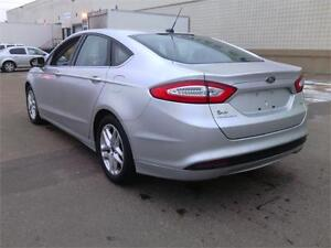 2014 Ford Fusion SE LIKE NEW! VERY CLEAN! FINANCING AVAILABLE!! Edmonton Edmonton Area image 4