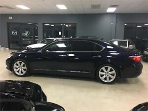 2009 Lexus LS 600h L'' SUPER CLEAN'' AWD'' FULLY LOADED''