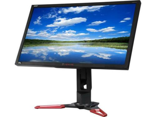 "Acer Predator XB1 Series XB281HK bmiprz 28"" TN 4K NVIDIA G-"