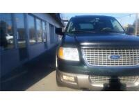 2003 Ford Expedition Eddie Bauer.SUNROOF