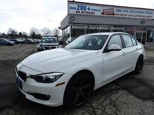 2013 BMW 3 Series 328i xDrive ONE OWNER NO ACCIDENTS ONTARIO CAR