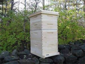 LOOKING FOR LOCATIONS FOR PLACING BEE HIVES - BEEKEEPING Runcorn Brisbane South West Preview