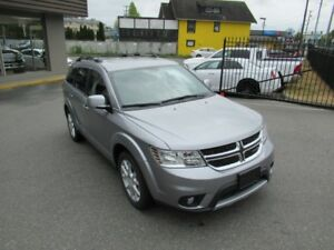 2017 Dodge Journey GT - 7 PASSENGER - AWD