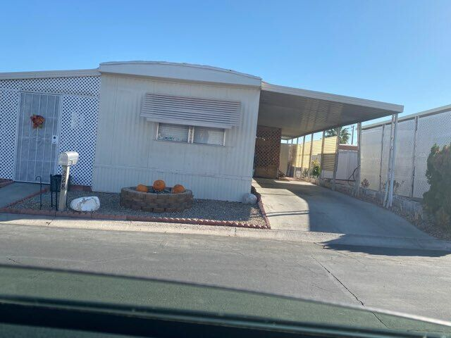 Manufactured Homes For Sale Las Vegas, Nevada - $13,000.00