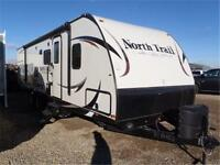 2014 NORTH TRAIL 32BUDS *Sale Price  $30,217 or From $77/Weekly*
