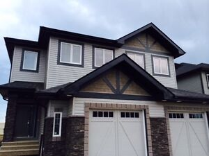 Beautiful Duplex for rent in Windermere available July 1st