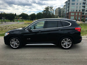 2016 BMW X1 xDrive28i SUV, Crossover - LEASE TRANSFER or BUY!