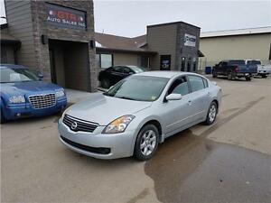2007 Nissan Altima 2.5S HYBRID *MADE FOR CITY DRIVING*