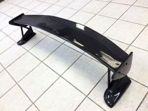02-06 RSX Mugen Carbon Fiber Spoiler