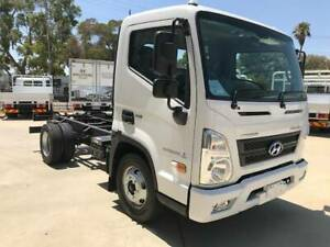 2020 Hyundai Mighty EX6 SWB Allison Automatic Pooraka Salisbury Area Preview