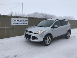 2015 Ford Escape SE