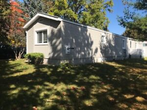 For Sale 3 Bedroom Mobile Home