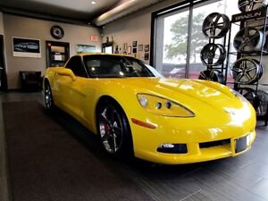 2007 Chevrolet Corvette 6 SPD MANUAL HEADS-UP DISPLAY