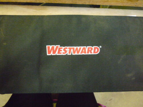 WESTWard Insulated Tool Set, 7 pc
