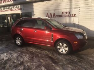 2008 Saturn VUE XR 3.6 AWD ONE OWNER !