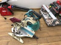 makita combination laser saw