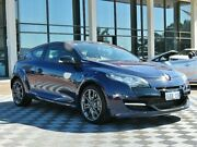 2013 Renault Megane III D95 R.S. 265 Limited Edition Blue 6 Speed Manual Coupe Alfred Cove Melville Area Preview