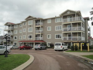 Spacious 2 Bedroom w/Balcony in Shediac!!