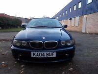 BMW 325 CI CONVERTABLE