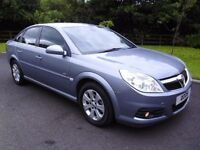 2009 VAUXHALL VECTRA 1.9 CDTI DESIGN ## TURBO DIESEL ## TWO OWNERS ## NEW TIMING BELT FITTED ##