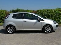 FIAT PUNTO EVO 1.2 MYLIFE 3d (grey) 2011