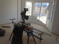 Drywall Installation and Renovations