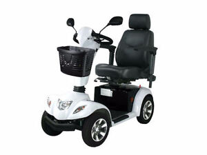 NEW Ultimate Mobility Scooter - Boomerbuggy Max by Daymak Windsor Region Ontario image 1