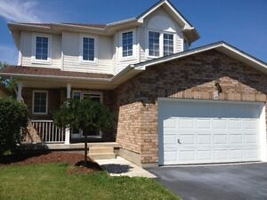 Gorgeous House for Rent N. Oshawa *OPEN HOUSE* Sunday 4 to 6 pm