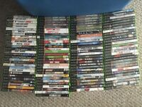 PS2 And Original Xbox Stuff For Sale.