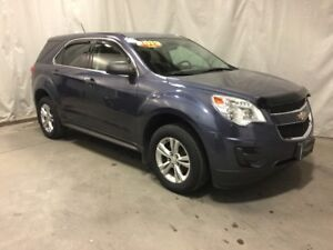 2013 Chevrolet Equinox LS-REDUCED! REDUCED! REDUCED!!