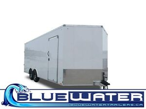 AX ALL ALUMINUM CAR HAULER!! YOURS FOR AS LOW AS $170/mth London Ontario image 1