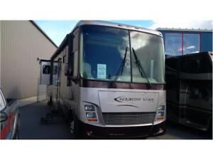 WINTER WITH STYLE IN THIS 2007 KOUNTRY STAR 3761