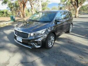 2019 Kia Carnival YP MY20 Platinum 8 Speed Sports Automatic Wagon Glenorchy Glenorchy Area Preview
