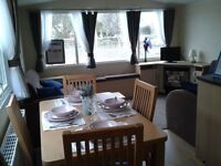 **Haven Holiday Park Hopton-on-Sea **Prestige 3 Bedroom sleeps up to 8**late deals £150 - £180 p/w**
