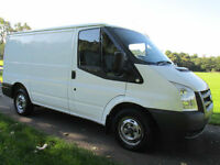 2008 (08) Ford Transit 2.2TDCi Duratorq ( 85PS ) 280S ( Low Roof ) 280 SWB