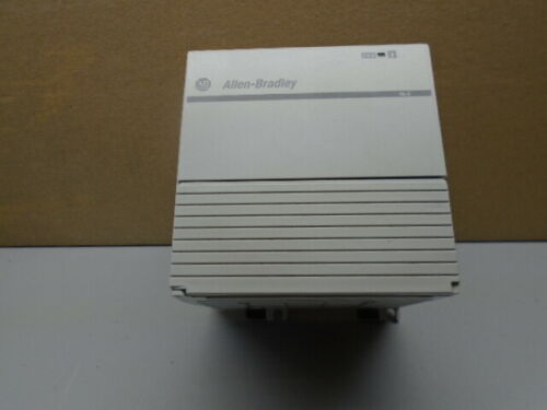 1768-PA3  Allen Bradley AC Power Supply 1768PA3  W3