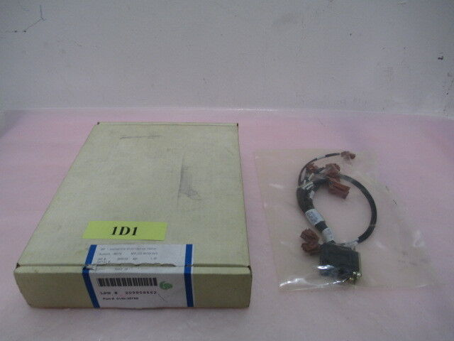 AMAT 0140-35788 Rev. P1 KTC, Harness Chamber AxZ Interlock. 415876