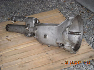 MGB 74 TO 80 - 4 SPEED REBUILT TRANSMISSION
