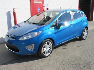 2012 Ford Fiesta SES Automatic ~ 124,000kms ~ SYNC ~ $6999