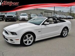 2013 Ford Mustang | GT | 5.0L V8