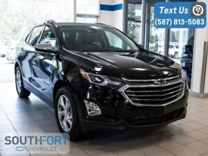 2019 Chevrolet Equinox Premier AWD|HEAT SEATS|BLUETOOTH|LEATHER
