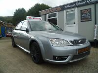 2006 FORD MONDEO ST TDCI