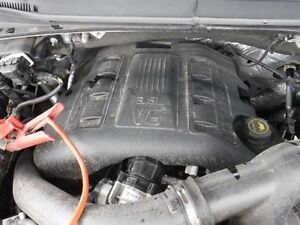 FORD F-150 2015 3.5 ECOBOOST ENGINE