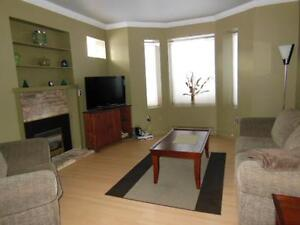 Cathedral Furnished Condo with Underground Parking Available Regina Regina Area image 2